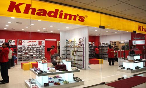 khadim-india-ltd