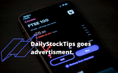 Dailystocktips.co.in welcomes advertisers to reach fast-growing audience