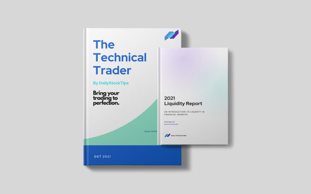 The Technical Trader Bundle & 3 giveaways to win 50$, bundles and the book itself