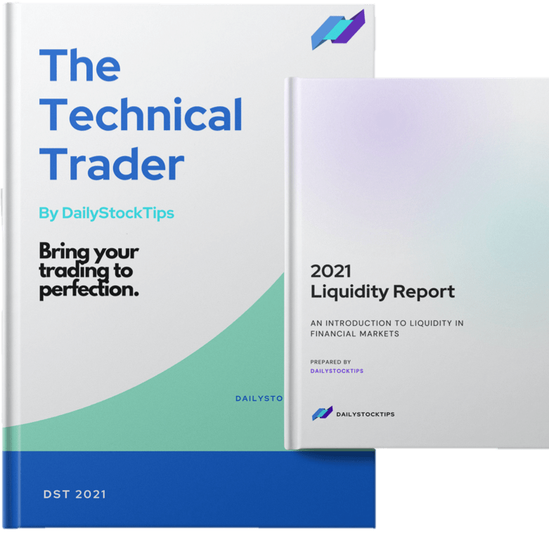 The Technical Trader Book
